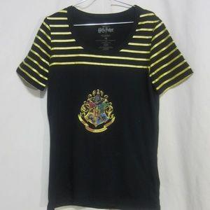Harry Potter, Size M. House Shirt